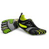FiveFingers M's KMD Sport LS Black/Yellow/Green (14M3601)